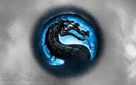 Logo Mortal Kombat Wallpapers