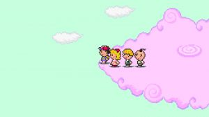 EarthBound Wallpaper Free Download