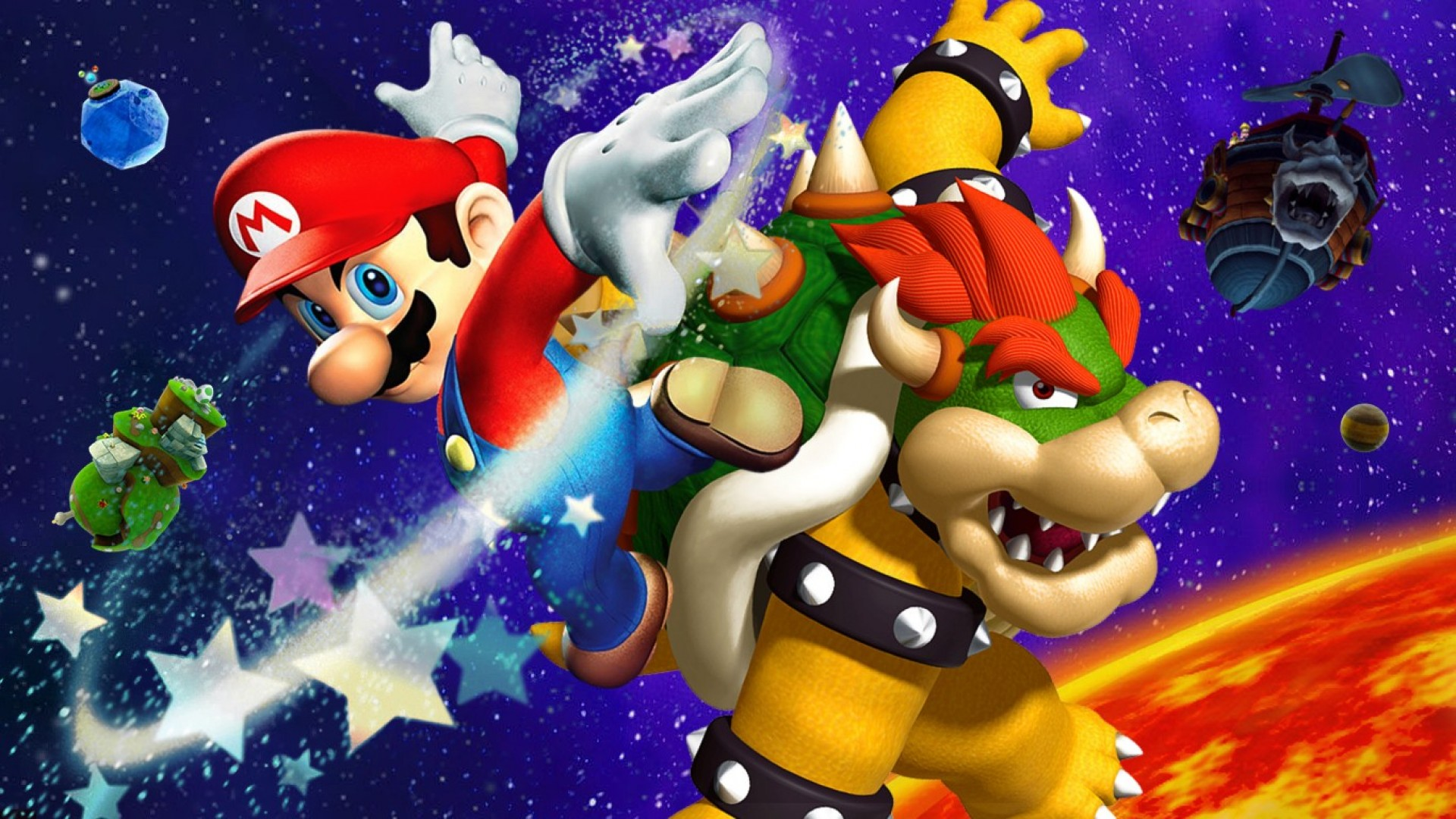 mario-wallpapers-hd-pictures-images | wallpaper.wiki