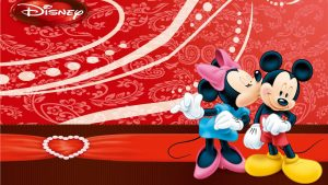 Minnie Mouse Backgrounds