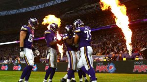 Free Minnesota Vikings Backgrounds Download