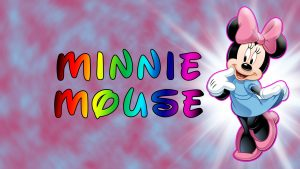 Minnie Mouse Wallpapers HD