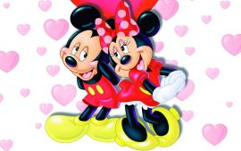 Minnie Mouse Wallpapers Desktop