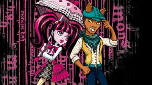 Games Monster High Wallpapers
