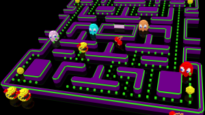 Pacman Wallpapers