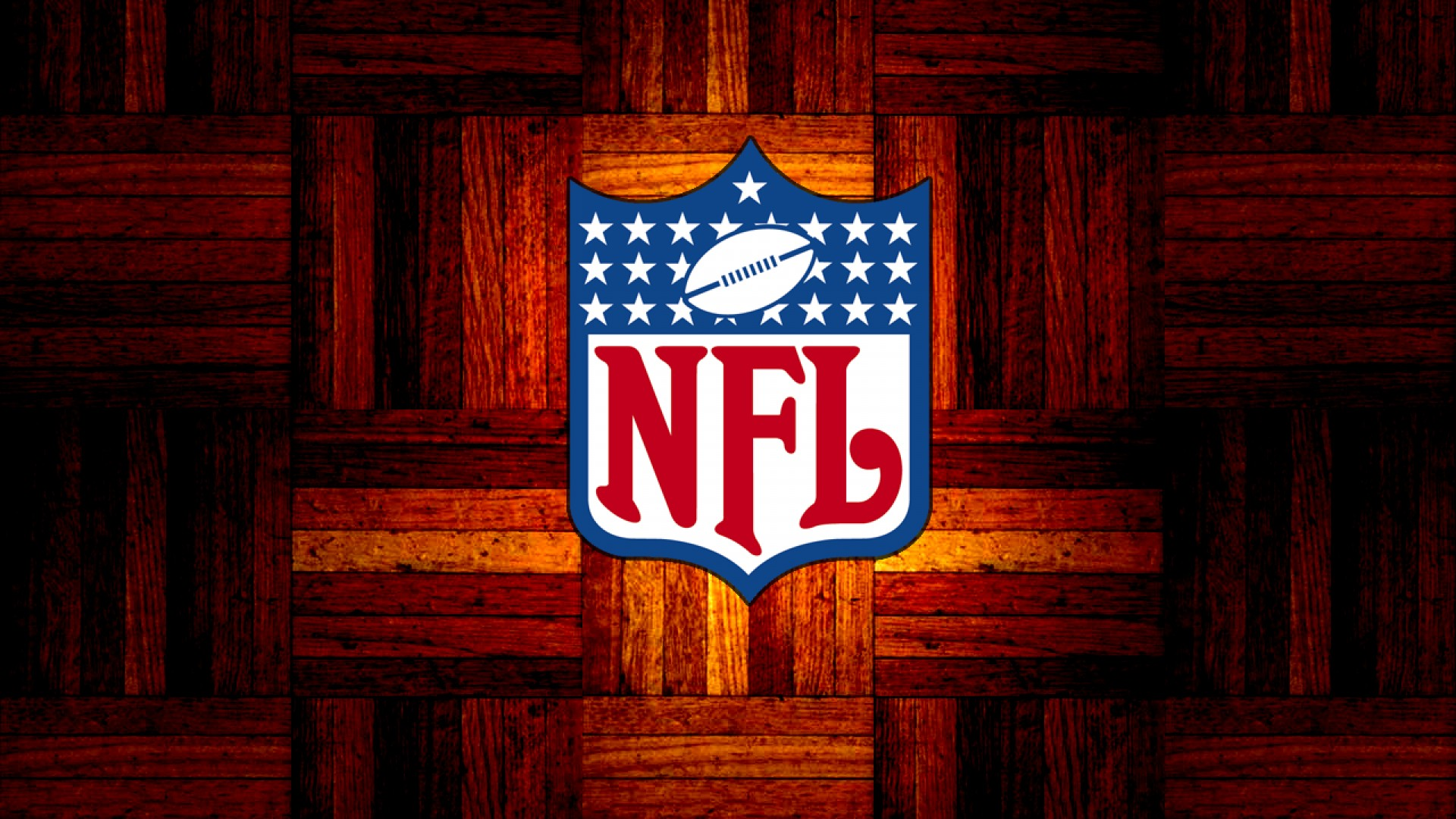 NFL Logo Wallpaper HD wallpaper