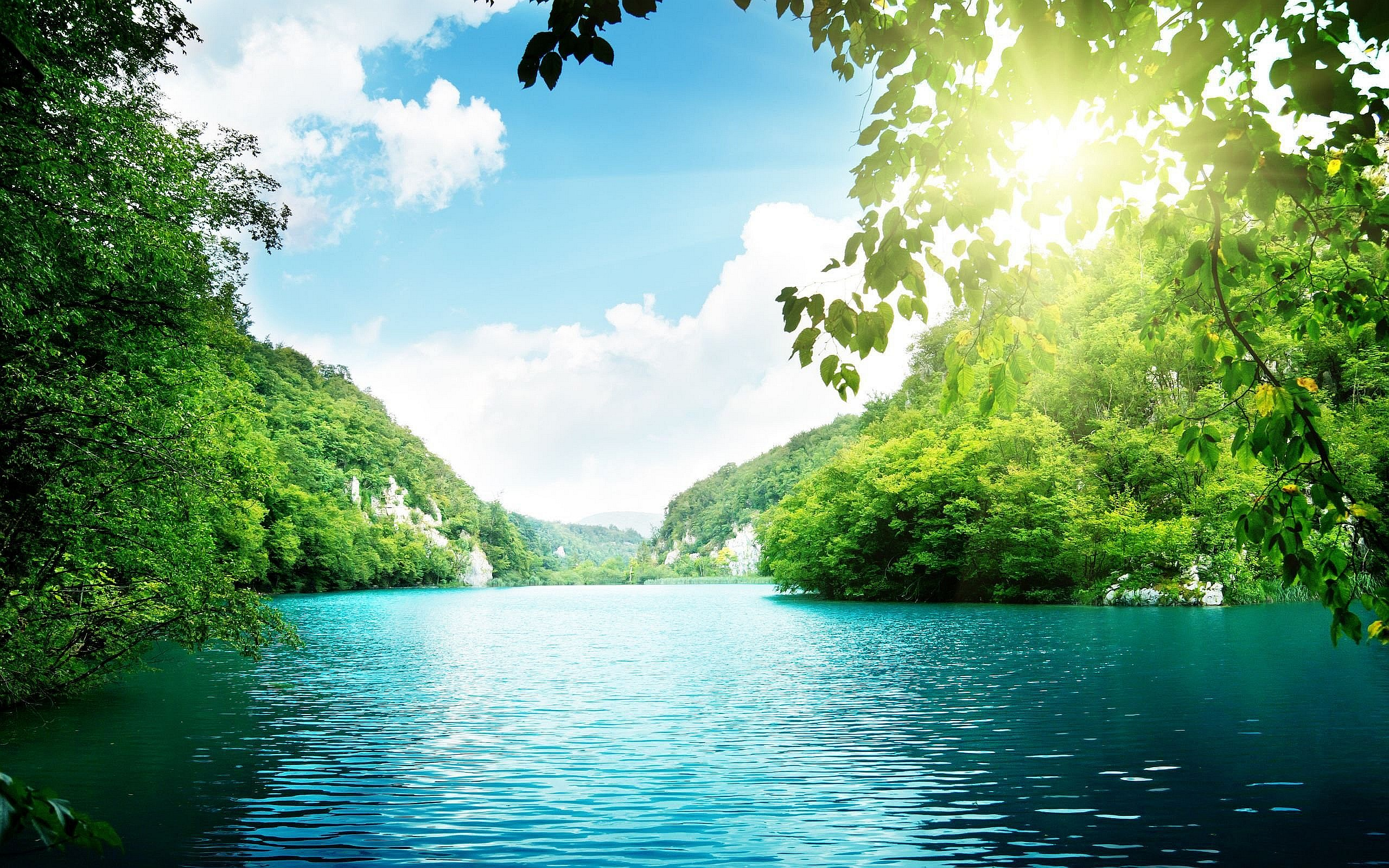 nature water wallpapers hd