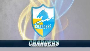 Free San Diego Chargers Backgrounds
