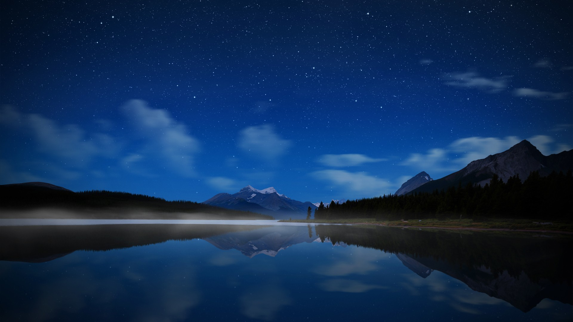 night-time-wide-wallpaper-hd | wallpaper.wiki
