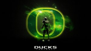 Oregon Ducks Wallpapers HD free download