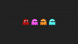 Pacman Backgrounds HD