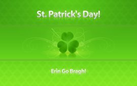 Free Desktop St.Patricks Day Wallpapers
