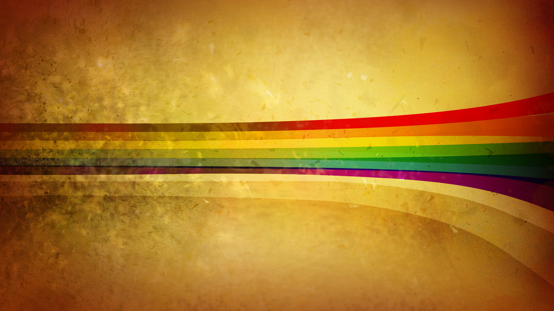 rainbow background free download