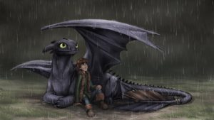 Free Toothless Wallpapers