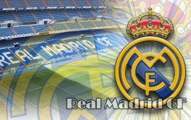 Real Madrid Wallpaper HD free download