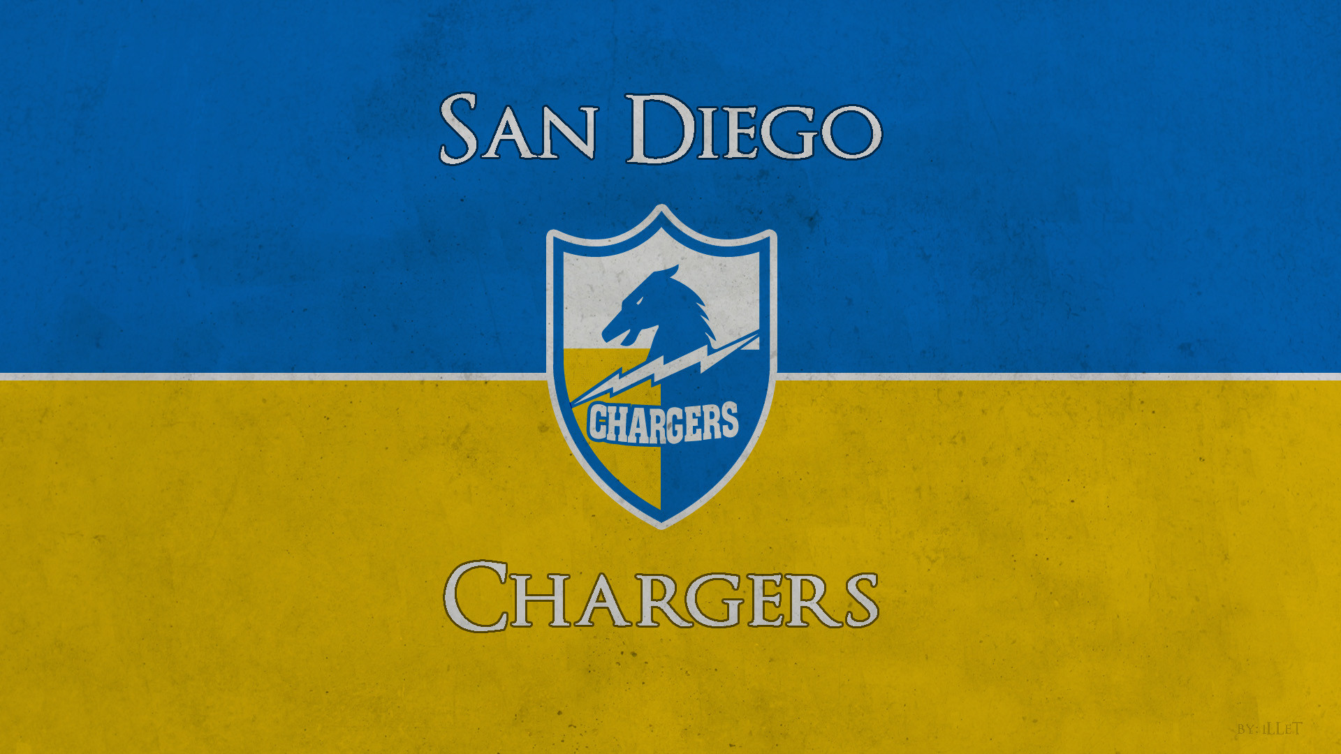 San-diego-chargers-wallpaper-simple-cool