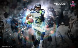 Seattle Seahawk Background Desktop