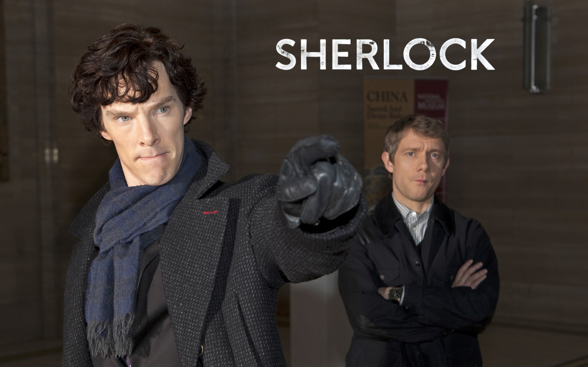 Sherlock Wallpapers HD Sherlock Wallpapers HD