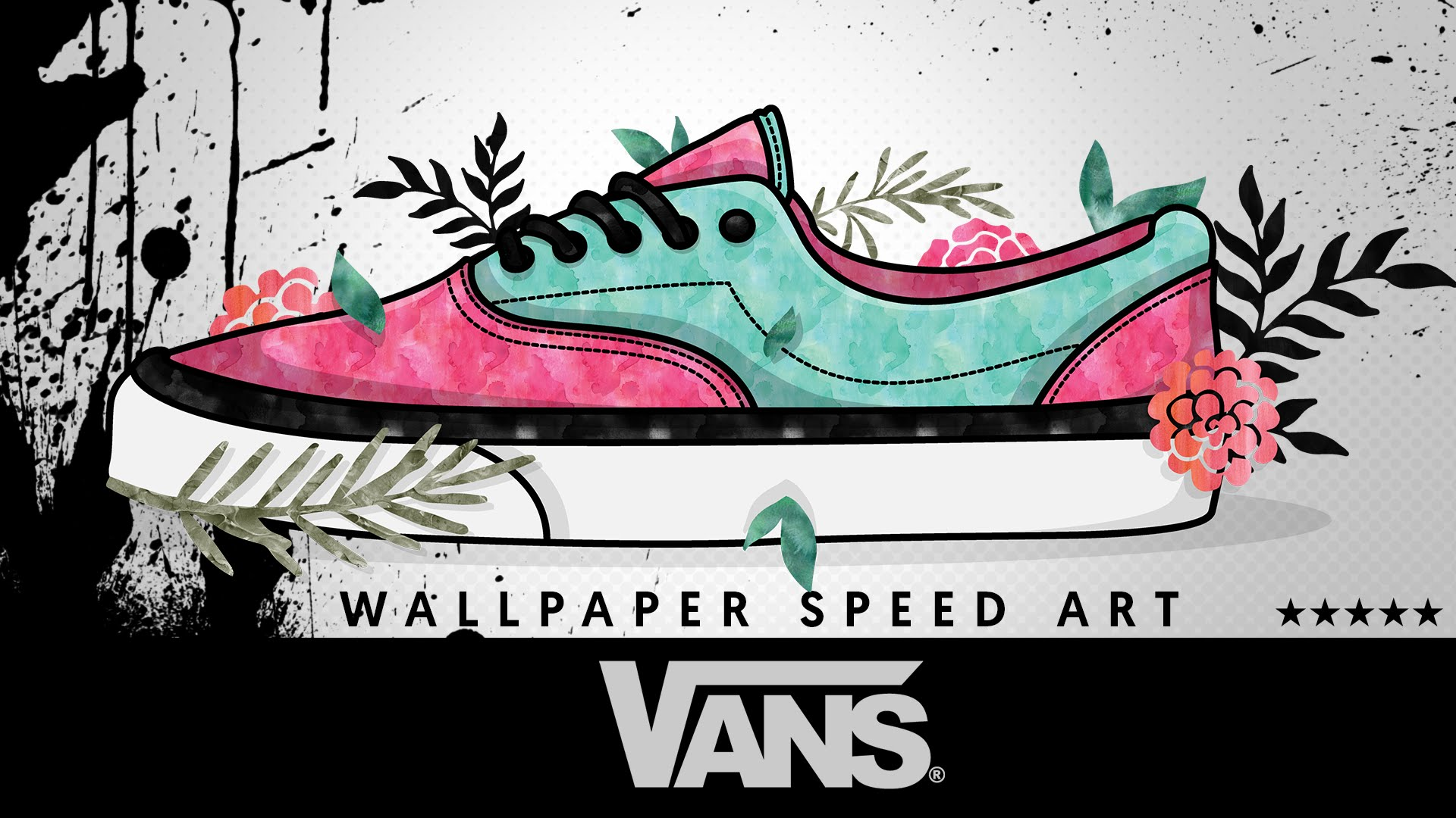 shoes vans wallpaper hd | wallpaper.wiki