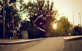 Free Skateboarding Wallpapers Download