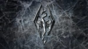 HD Skyrim Backgrounds