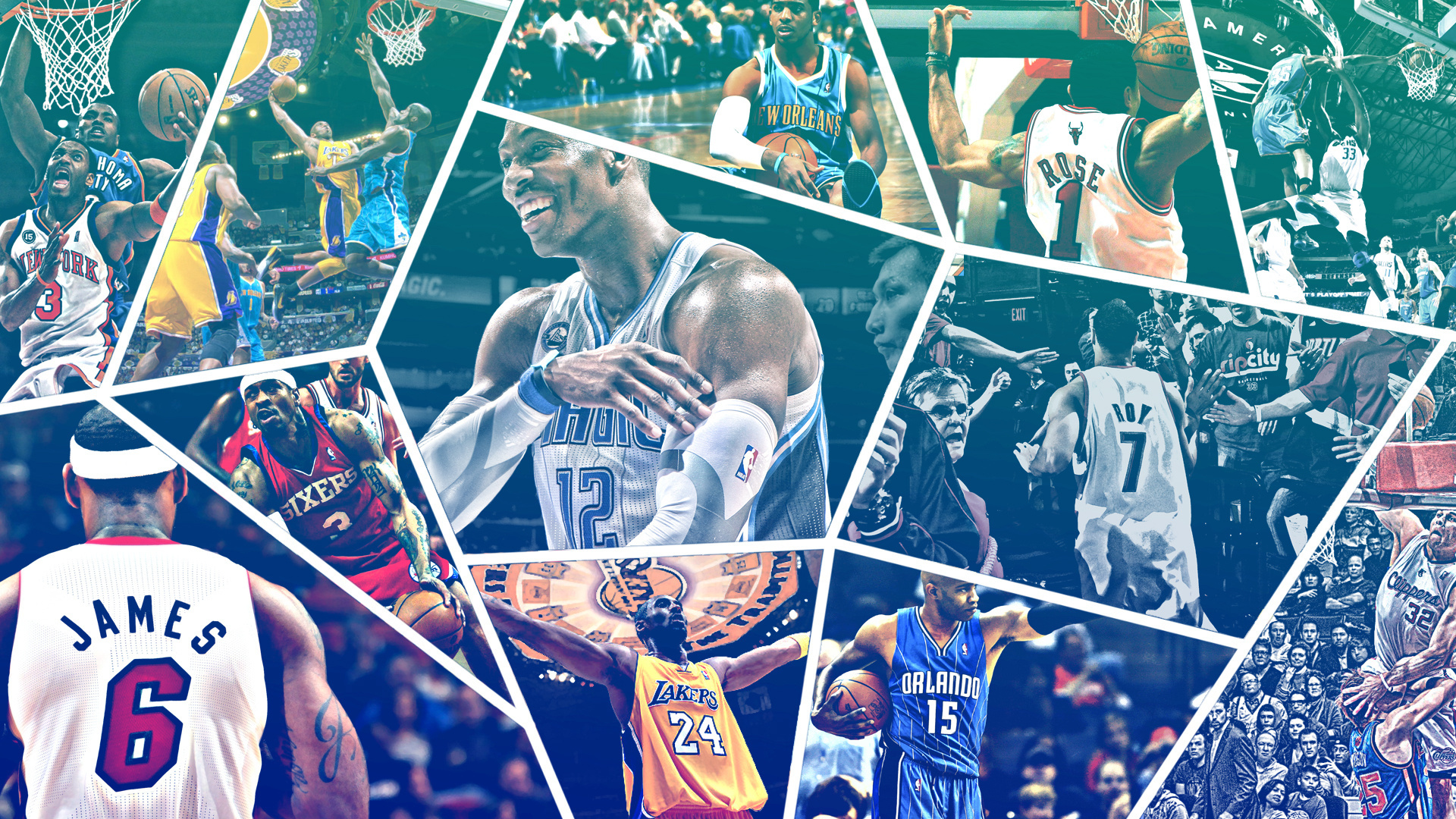 Sport Download Nba Wallpaper