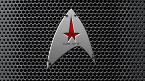 Logo Star Trek Wallpapers