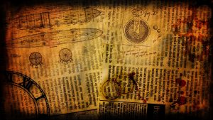 Free Download Steampunk Backgrounds
