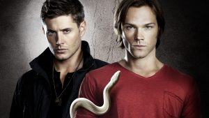Free Supernatural Backgrounds Download