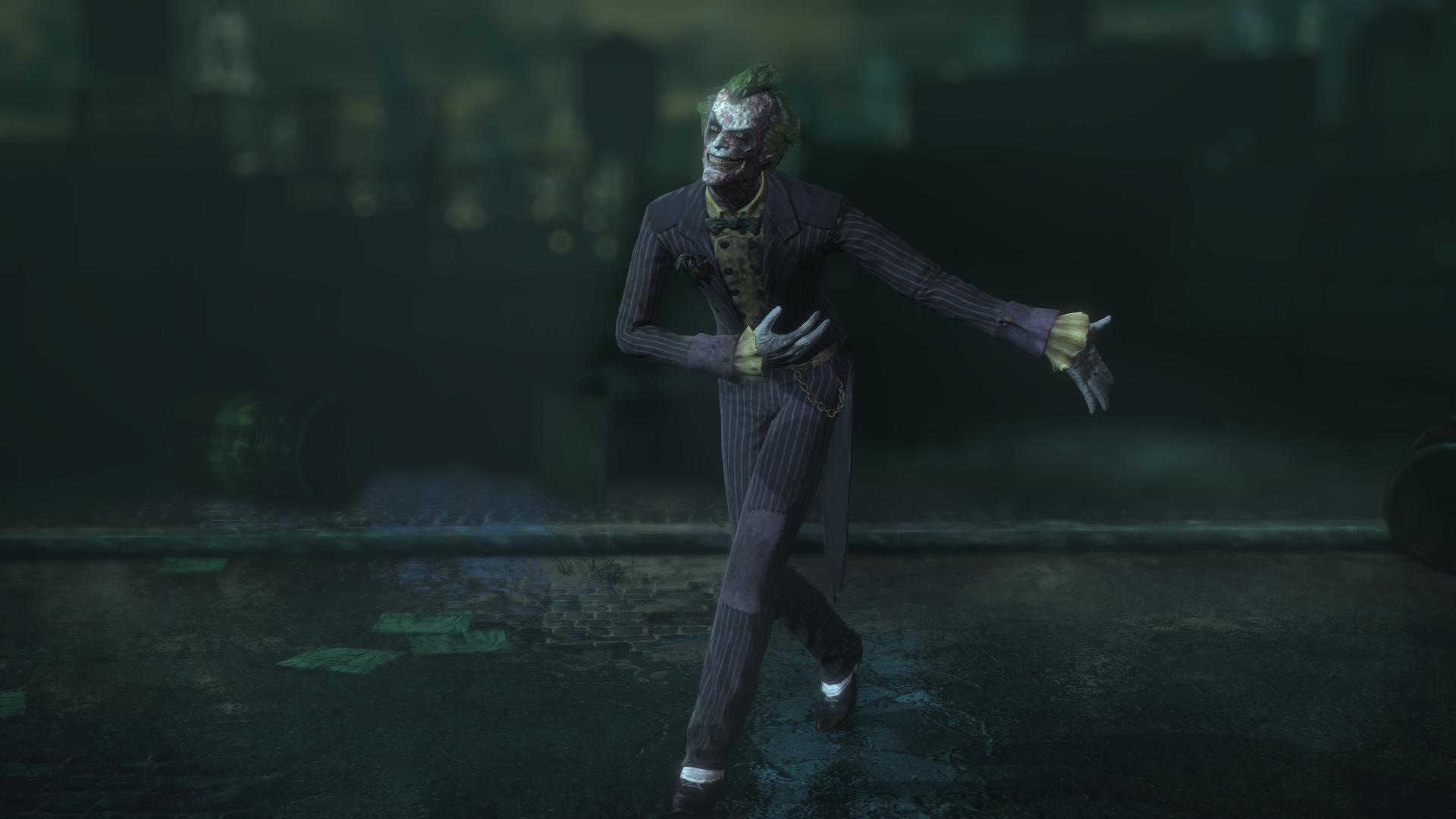 The Joker Sick Wallpapers HD