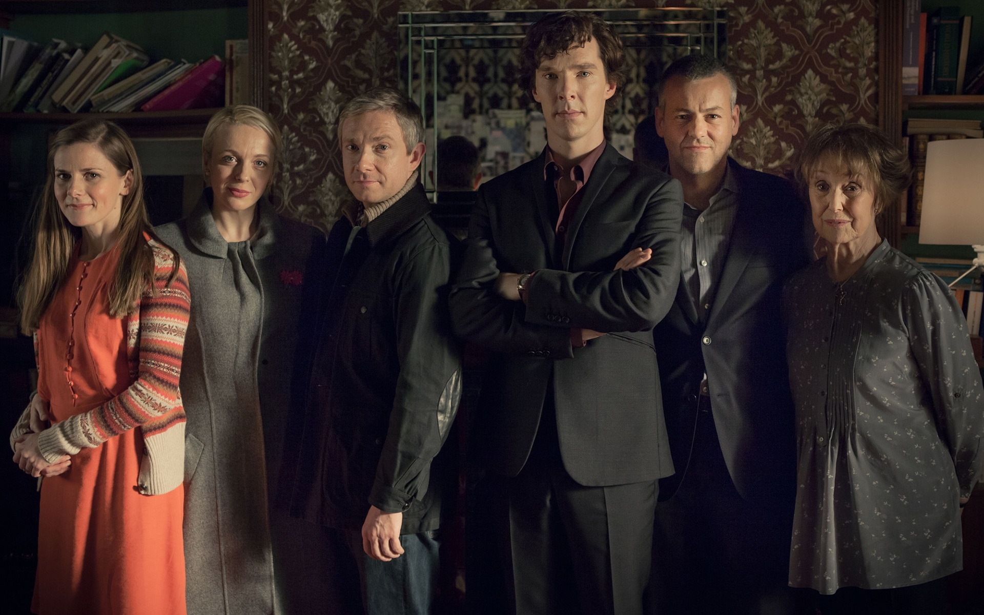 Wallpaper-HD-BBC-Sherlock-Cast