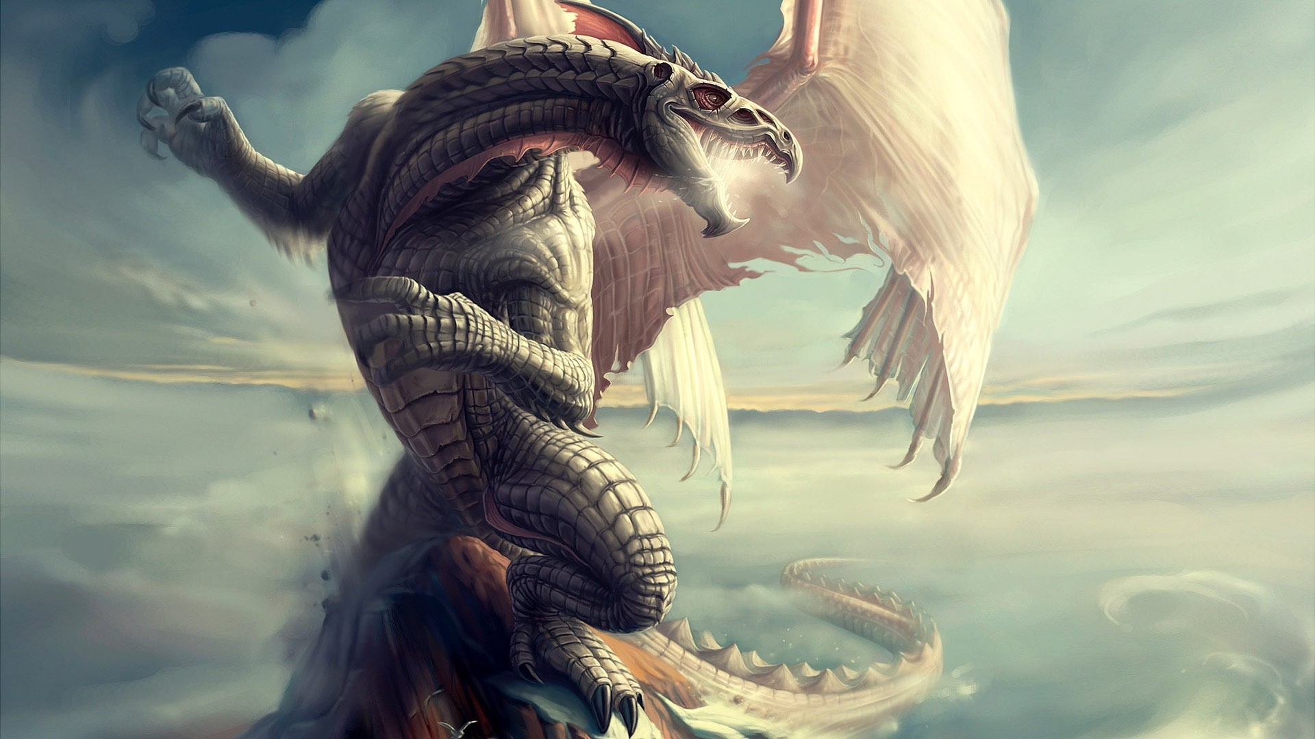 Wallpapers dragon hd wallpaper wallpapers dragon hd voltagebd Gallery