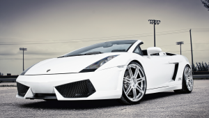 Lamborghini White Wallpapers HD