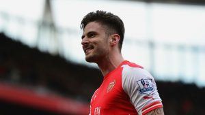 Olivier Giroud Wallpapers HD